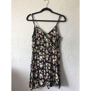 Summer flower dress- Forever 21